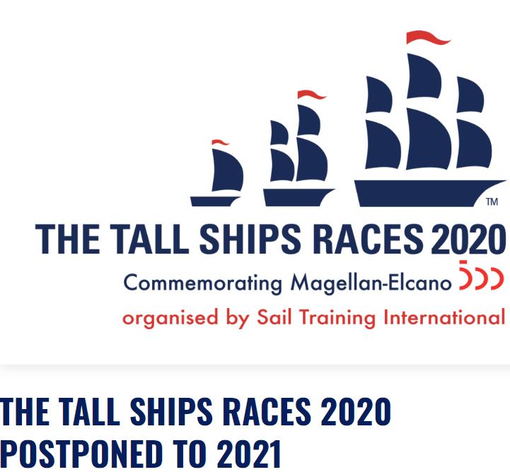 Duinkerken Tall Ships Inshore Yachting